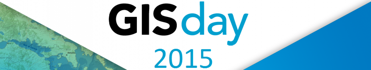 GISDay na AGH 2015